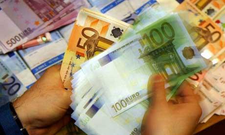 Soldi in euro