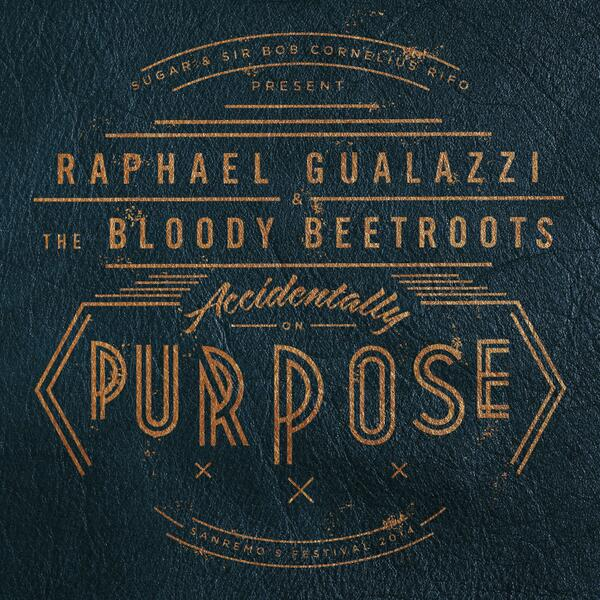 Gualazzi e The Bloody Beetroots