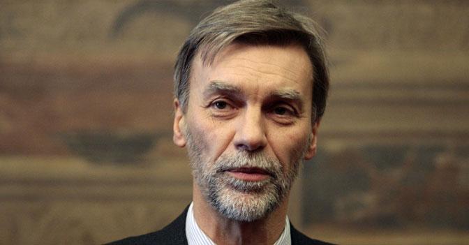 Graziano Del Rio, sottosegretario alla Presidenza del Consiglio