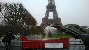 Specie a rischio, a Parigi distrutte 3 tonnellate di avorio illegale