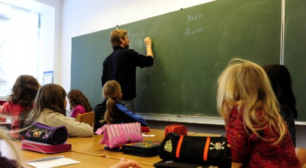 Indagine dislessia nelle scuole