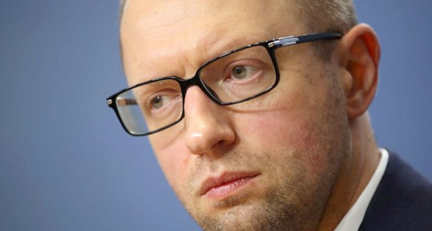 Arsenij Jatseniuk