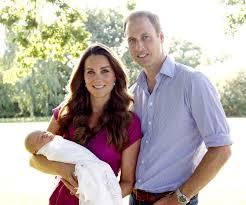 Kate-William-George