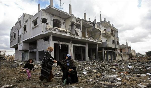 Guerra Israele Gaza