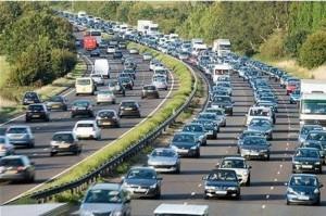 Traffico autostrade
