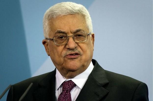 Abu Mazen presidente palestinese