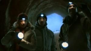 Artic Predator - Terrore tra i ghiacci