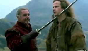 Highlander-L'ultimo Immortale
