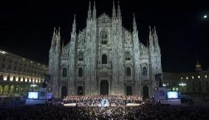 Italian Gospel Choir