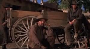 Pat Garret e Billy Kid