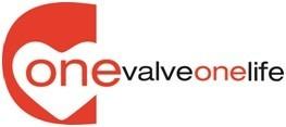 Logo one valve one life