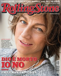 Gianna Nannini cover Rolling Stones