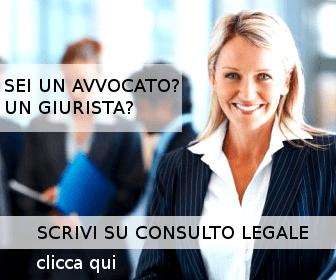 Scrivi su consulto legale