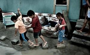 poverta infantile