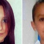 Veronica Panarello e il figlio Loris Stival