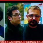 Attacco Charlie Hebdo Parigi