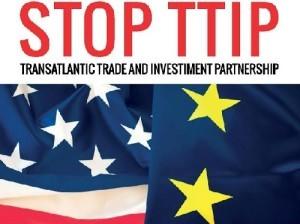 Campagna Stop TTIP