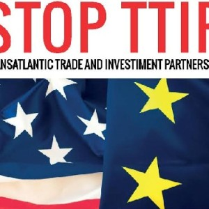 Campagna Stop TTIP