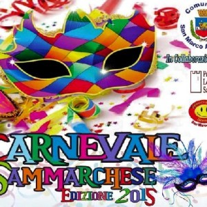 Carnevale sammarchese