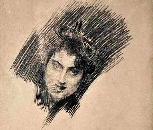 I disegni di giovanni boldini e dei suoi contemporanei in for Mostra boldini