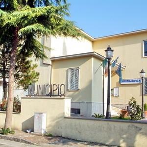 Mariglianella Casa Comunale