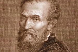 Michelangelo Buonarroti. scoperte due sculture