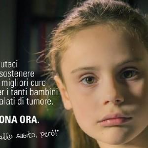 campagna Fondazione Veronesi