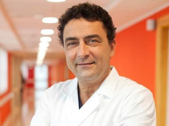 Prof. Giuseppe Speziale