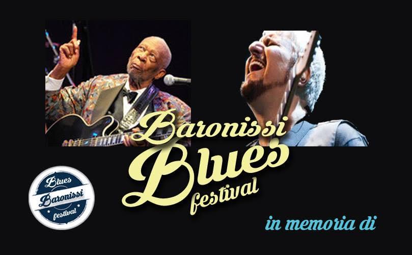 baronissi blues festival