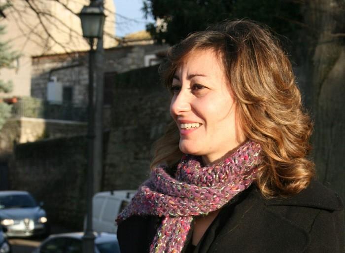 Silvia Blasi M5S