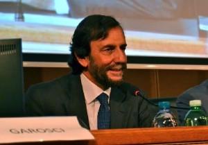 Riccardo Garosci