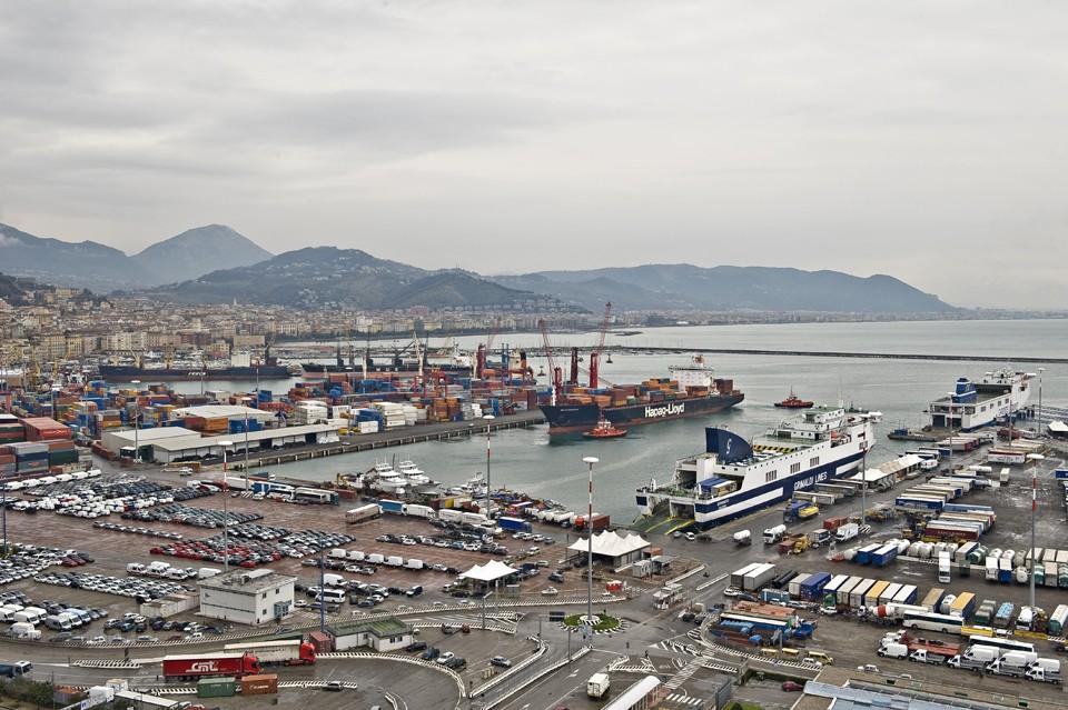 porto-salerno