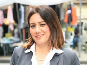 Donatella Donadio
