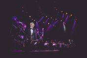 Andrea Bocelli omaggia Prince