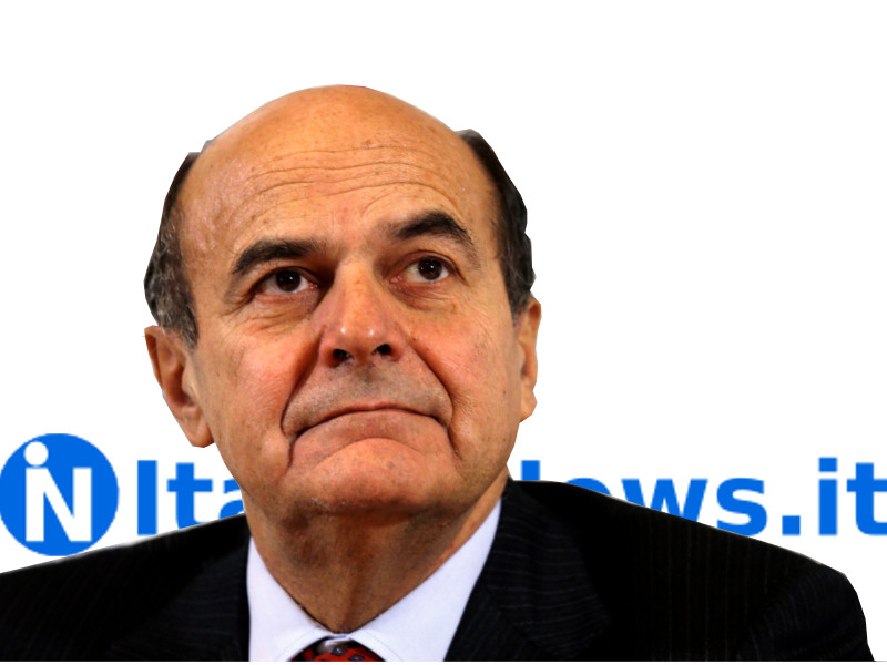 Bersani: ora il Pd deve riflettere