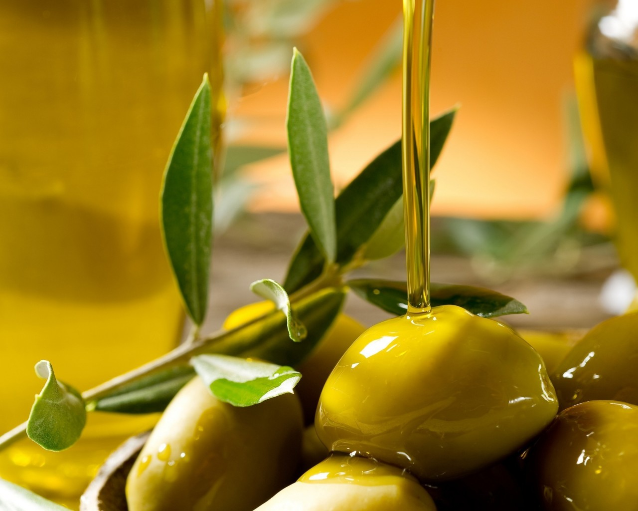 comprare olio d'oliva