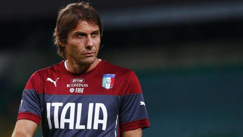 Antonio Conte allenatore