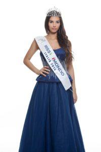 Giada Tropea Miss Mondo Italia