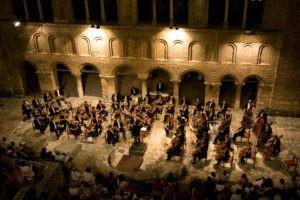 Bohemian Symphony Orchestra di Prag