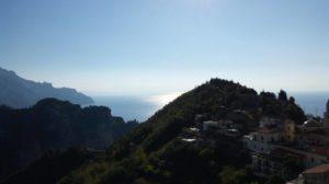 Castello di Pogerola ad Amalfi (SA)