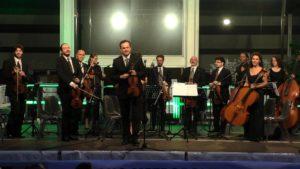 la Milano Metropolitan Orchestra
