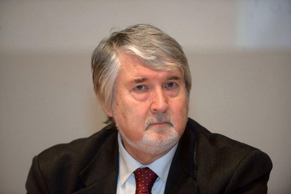 Giuliano Poletti, ministro del Lavoro nel Governo Renzi