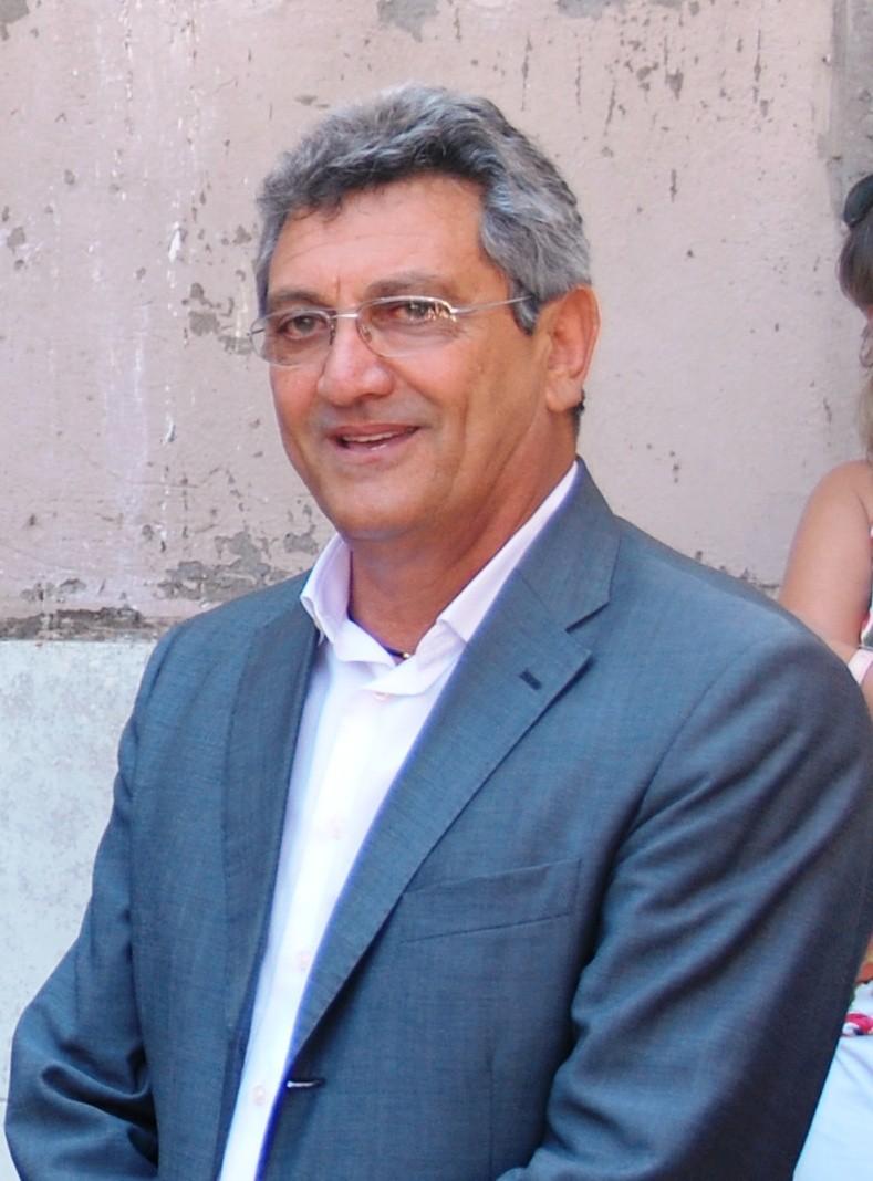 Il vice sindaco Enrico Leoni