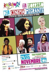 karawan festival del cinema interculturale