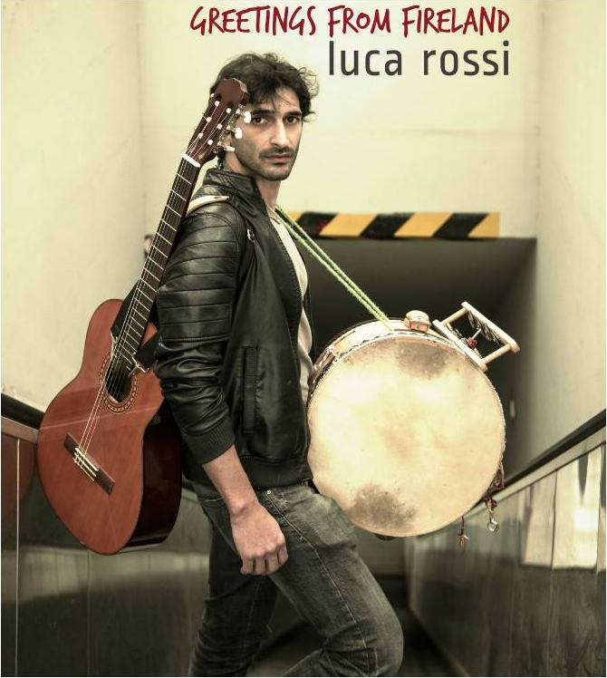 Luca Rossi Fireland