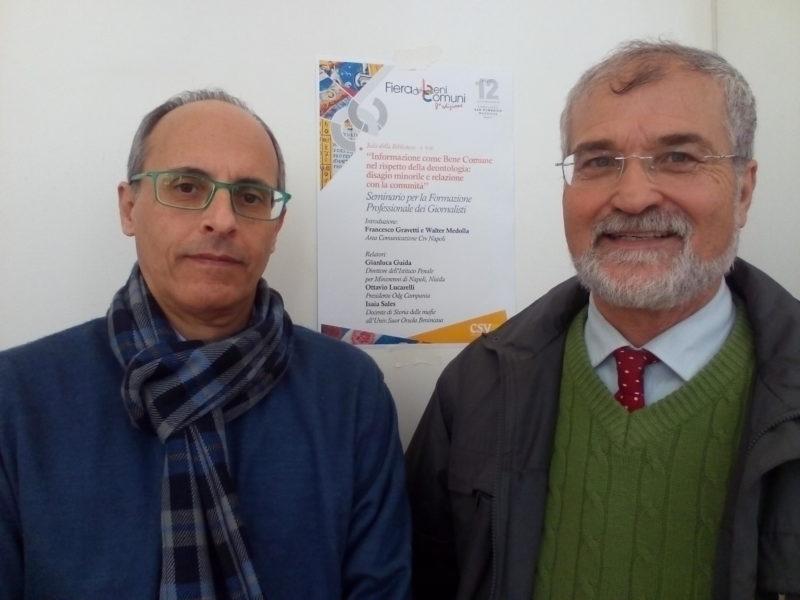 Luigi Carlino e Antonio Castaldo - Napoli