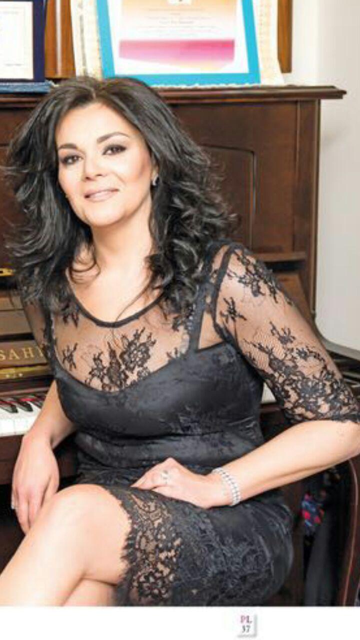 """Pina Pascarella, presidente dell'associazione """"Donare è … Amore"""""""