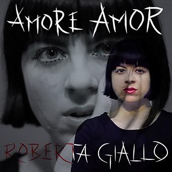 Roberta Giallo Amore Amor.