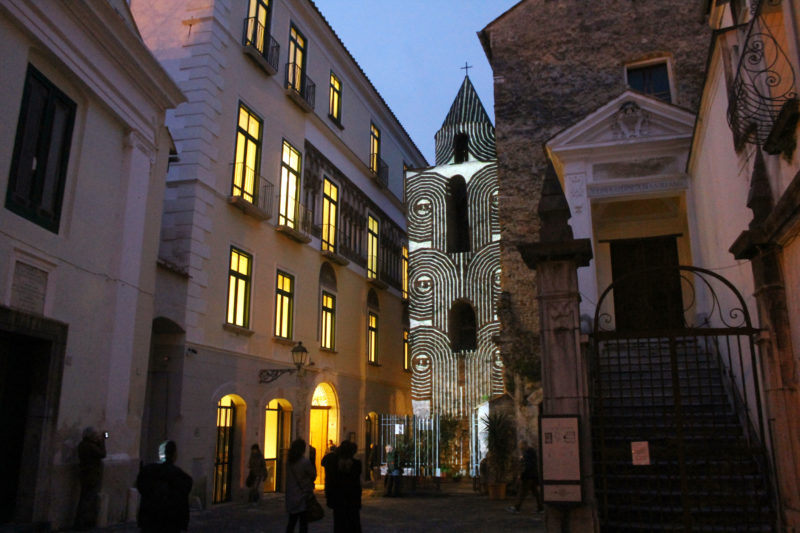 San Pietro a Corte, Salerno