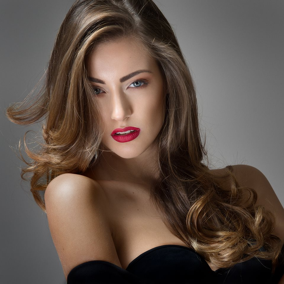 Top Fashion Model 2016 - Ilaria Petruccelli